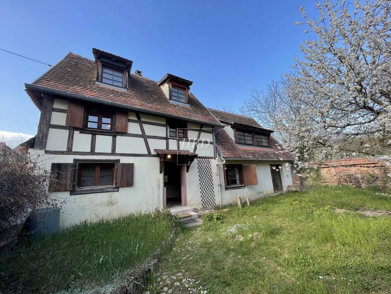 Vente Maison Odratzheim