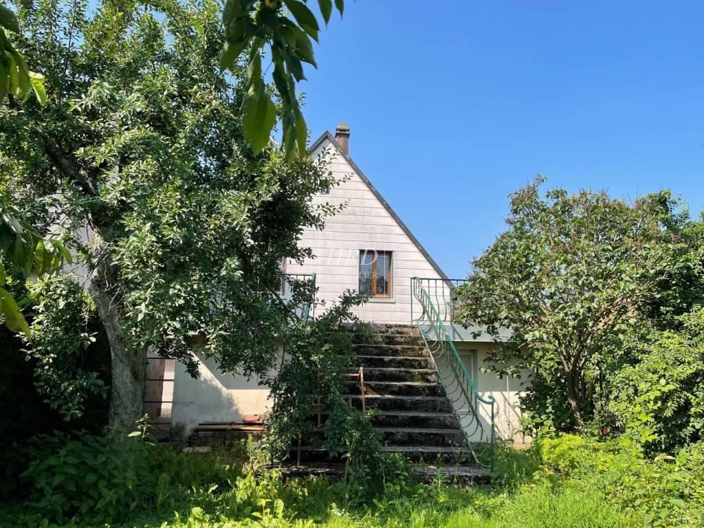 Vente Maison Muhlbach-sur-Bruche