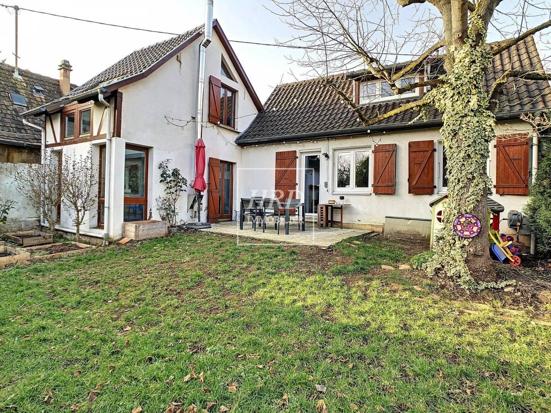 Vente Maison Ostwald