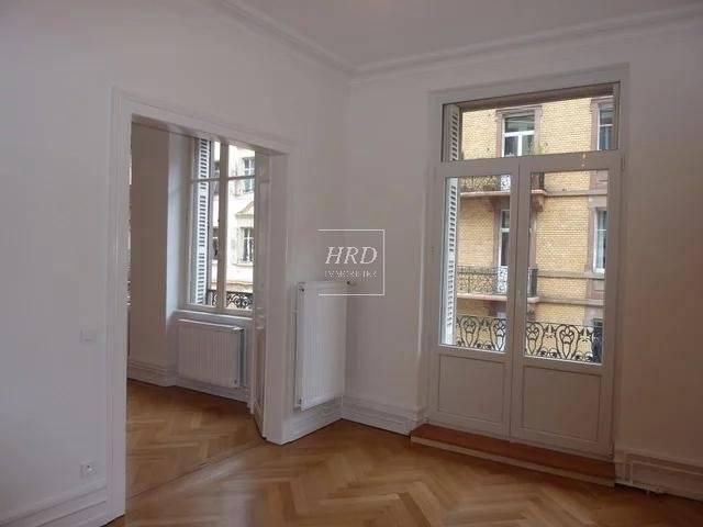Rental Apartment Strasbourg Tribunal