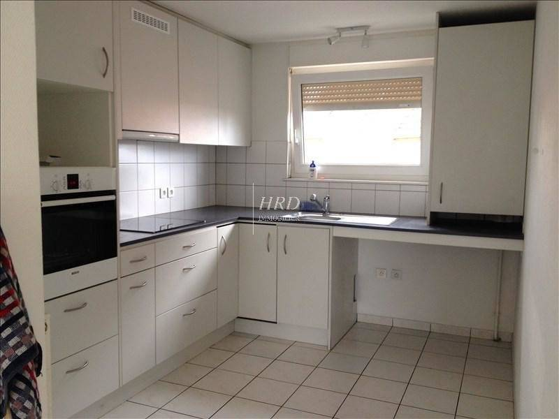 Location Appartement Marlenheim