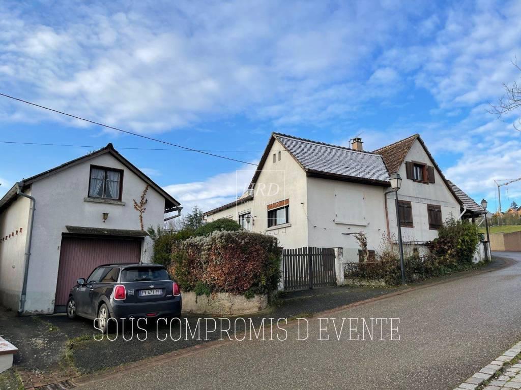 Vente Maison Nordheim