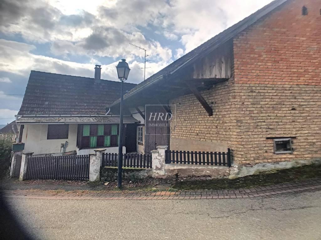 Sale House Nordheim
