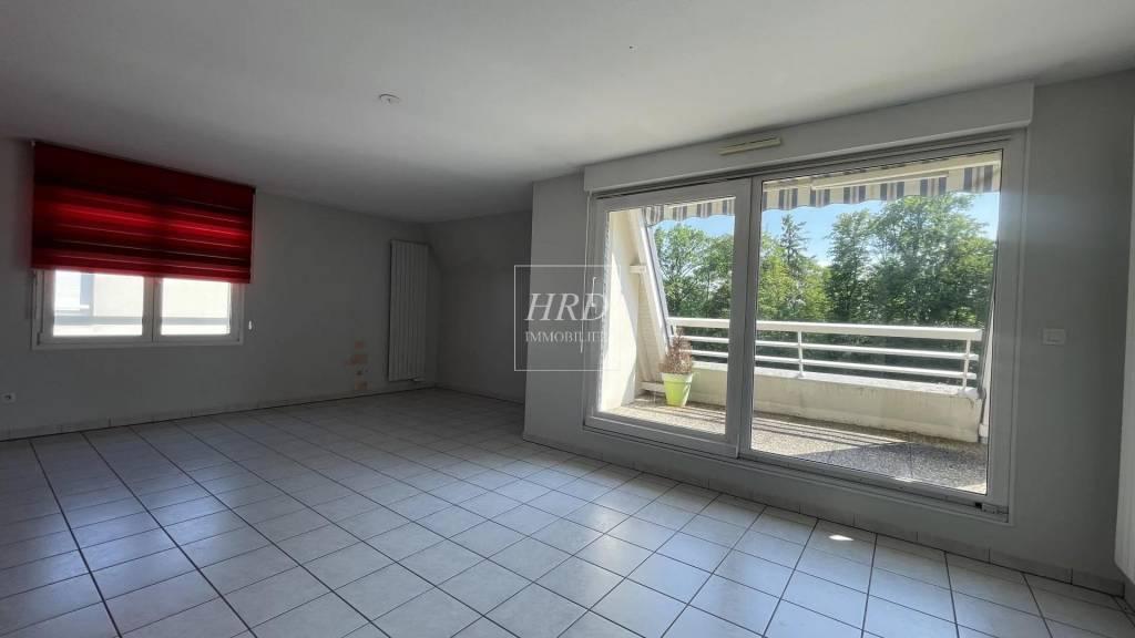 Sale Apartment Strasbourg