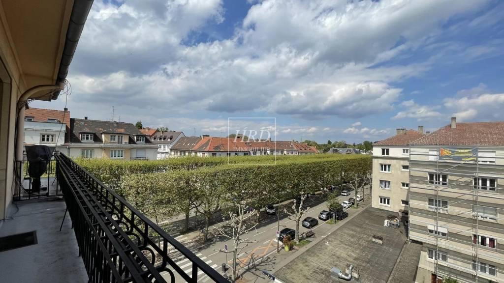 Boulevard de la Marne