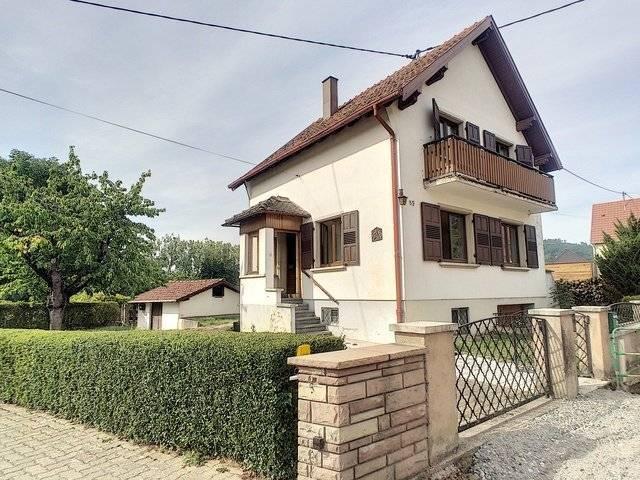 Sale House Monswiller