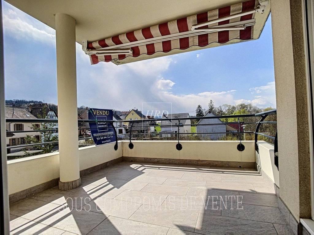 Sale Apartment Wasselonne