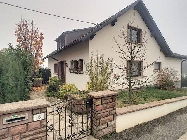 Vente Maison Mittelbergheim