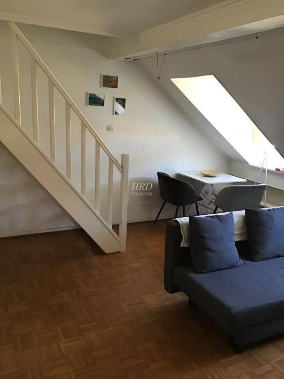 Rental Apartment Strasbourg