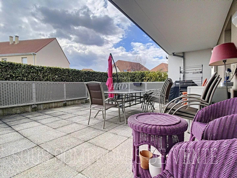 Sale Apartment Marlenheim