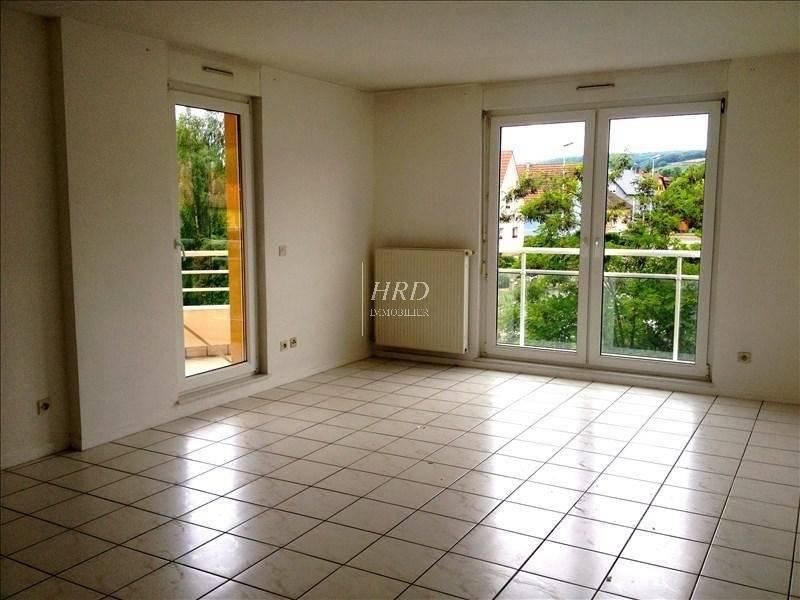 Rental Apartment Marlenheim