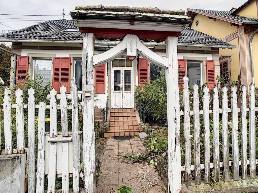 Sale House Saverne