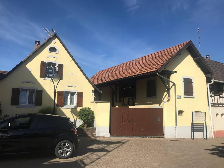 Sale House Kuttolsheim