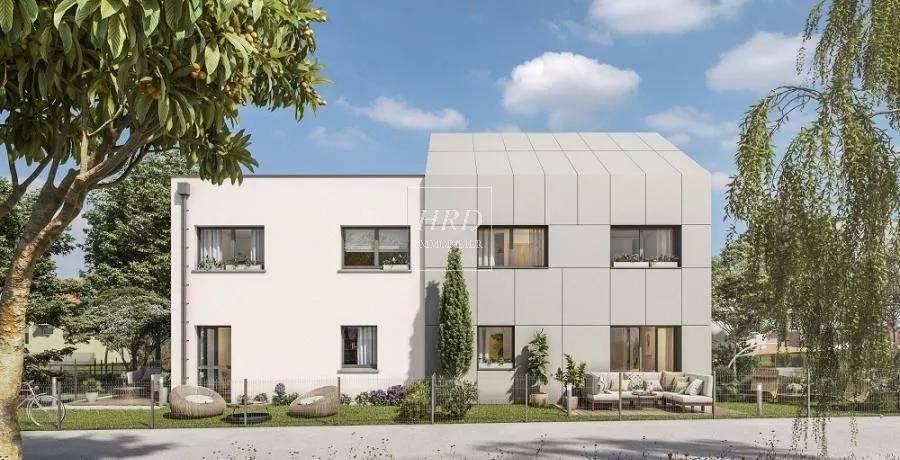 Vente Appartement Griesheim-près-Molsheim