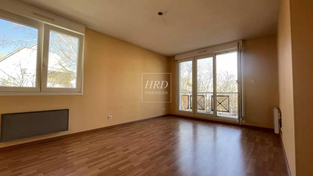 Bel appartement au calme à la Robertsau
