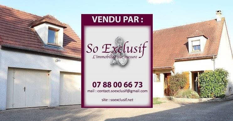 L'Agence SO EXCLUSIF  présente BOINVILLE