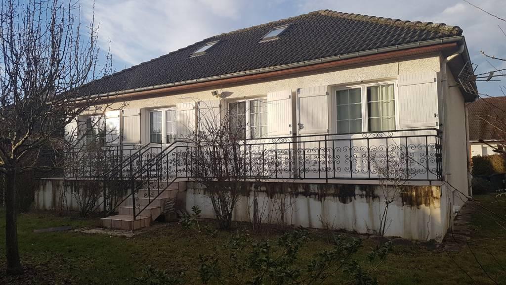 Vente Maison Grandvilliers