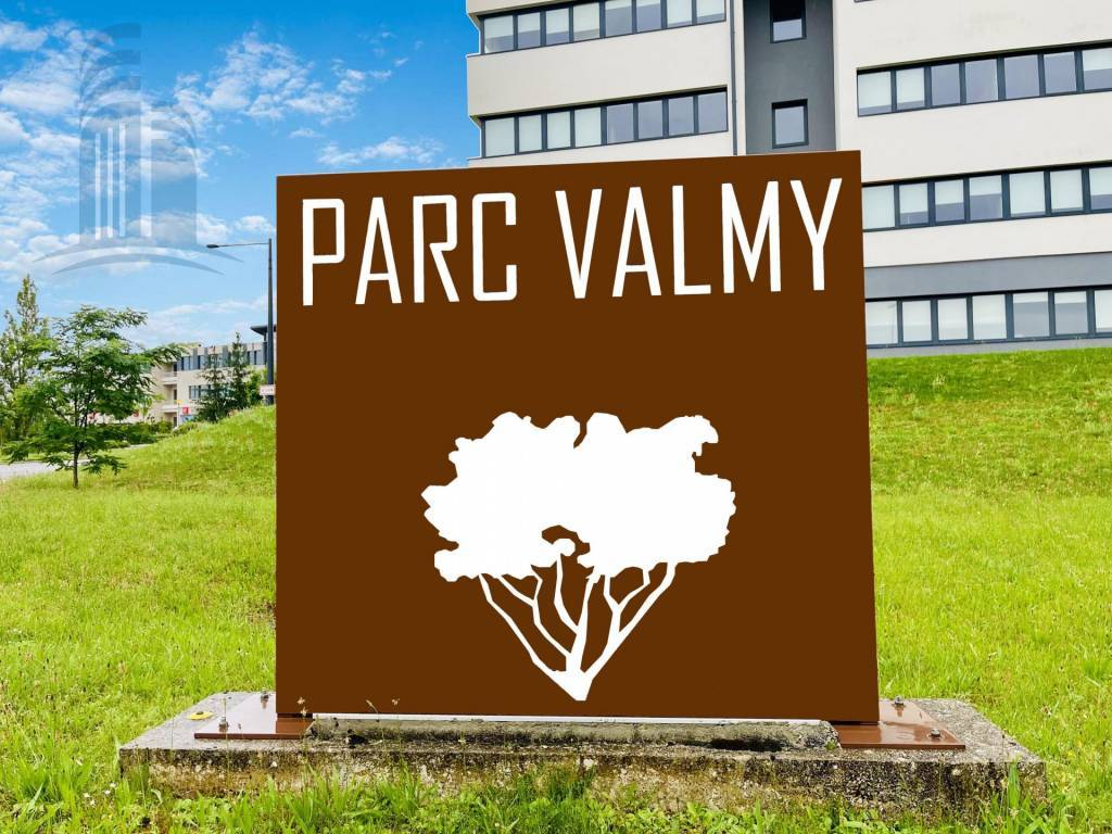 A LOUER / Valmy - Bureaux 193 m2