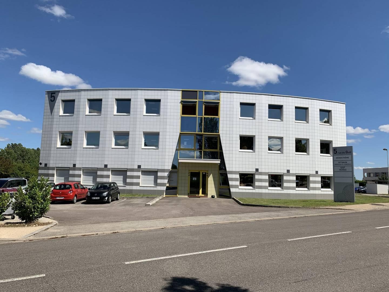Location Bureau Quetigny