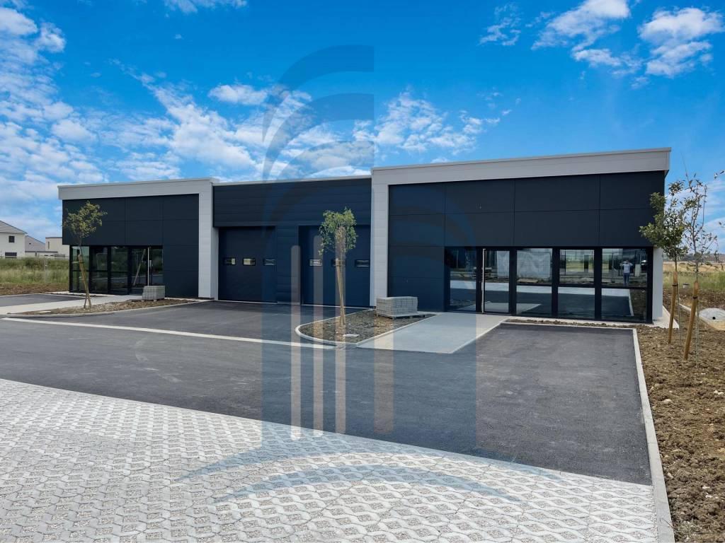 Locaux Commerciaux à vendre - 400 m2 environ