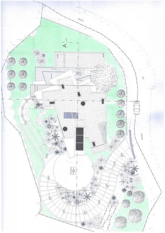 VILLA DIAMANT BLEU 340m2, 5 bedrooms, PANORAMIC SEA VIEW, CAPITOU MANDELIEU-LA-NAPOULE
