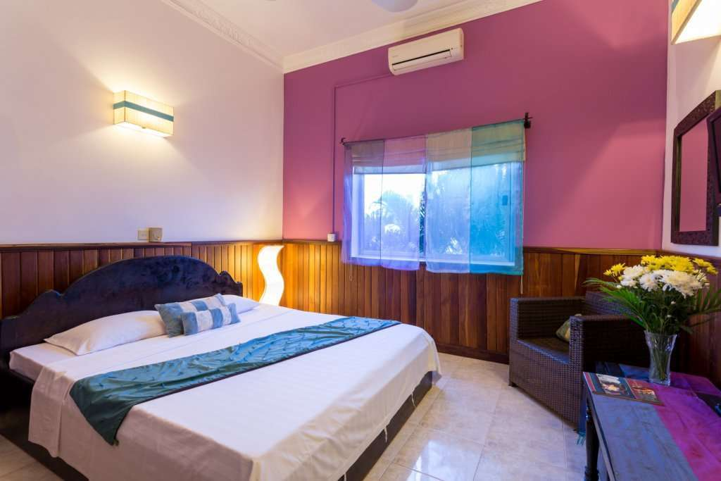 Nineteen Room Tropical Hotel Business for sale