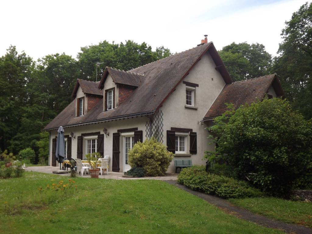 Location Maison Savonnières