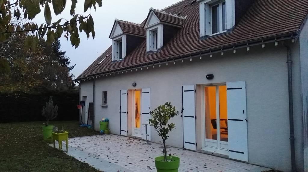 Location Maison Saint-Avertin