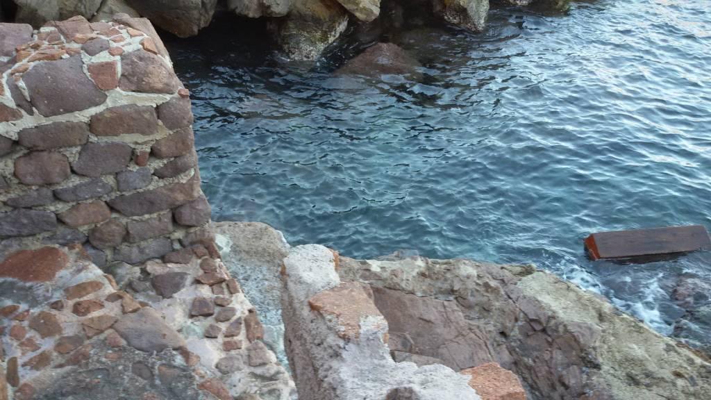 Villa pieds dans l'eau -Théoule sur Mer -