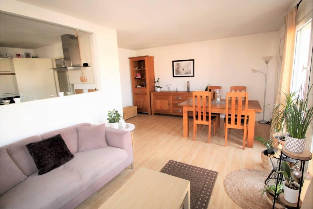 Sale Apartment Toulouse Croix-Daurade