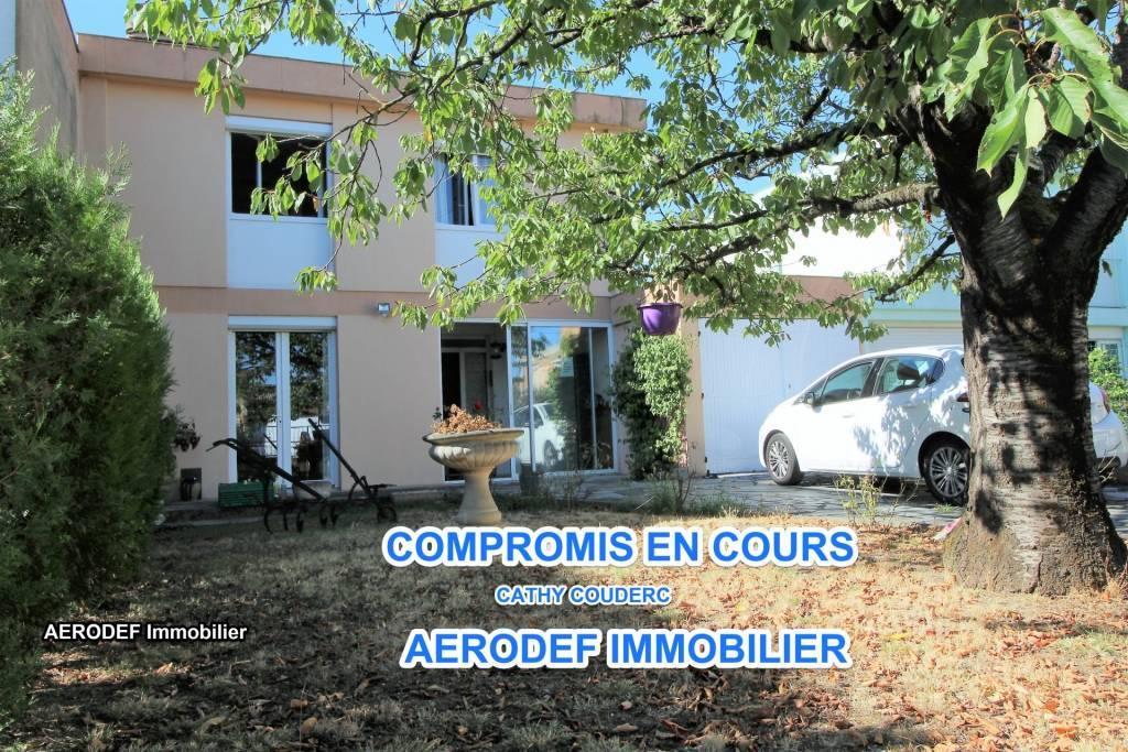Sale House Toulouse Croix de Pierre