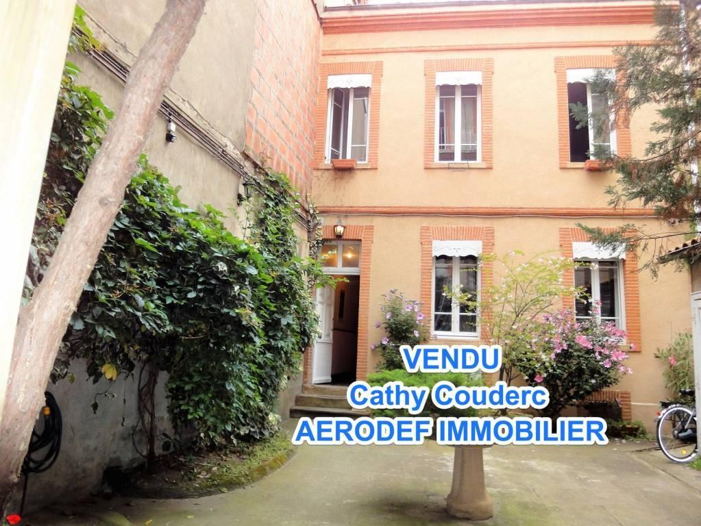 Sale Apartment Toulouse Saint-Aubin