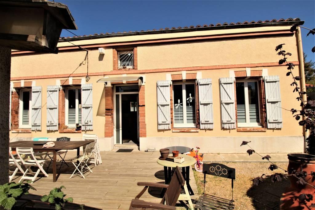 Sale House Toulouse Lafourguette