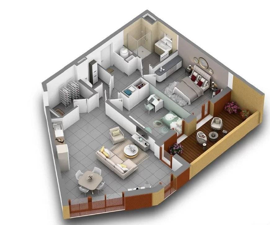 Sale Apartment Collioure
