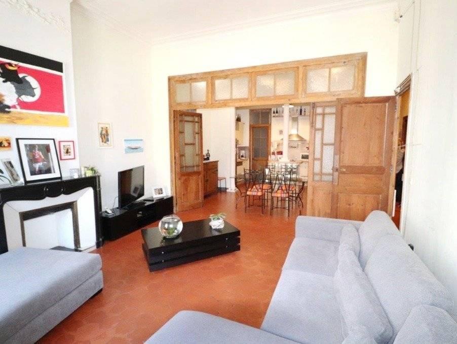 Sale Apartment Perpignan Centre Ville
