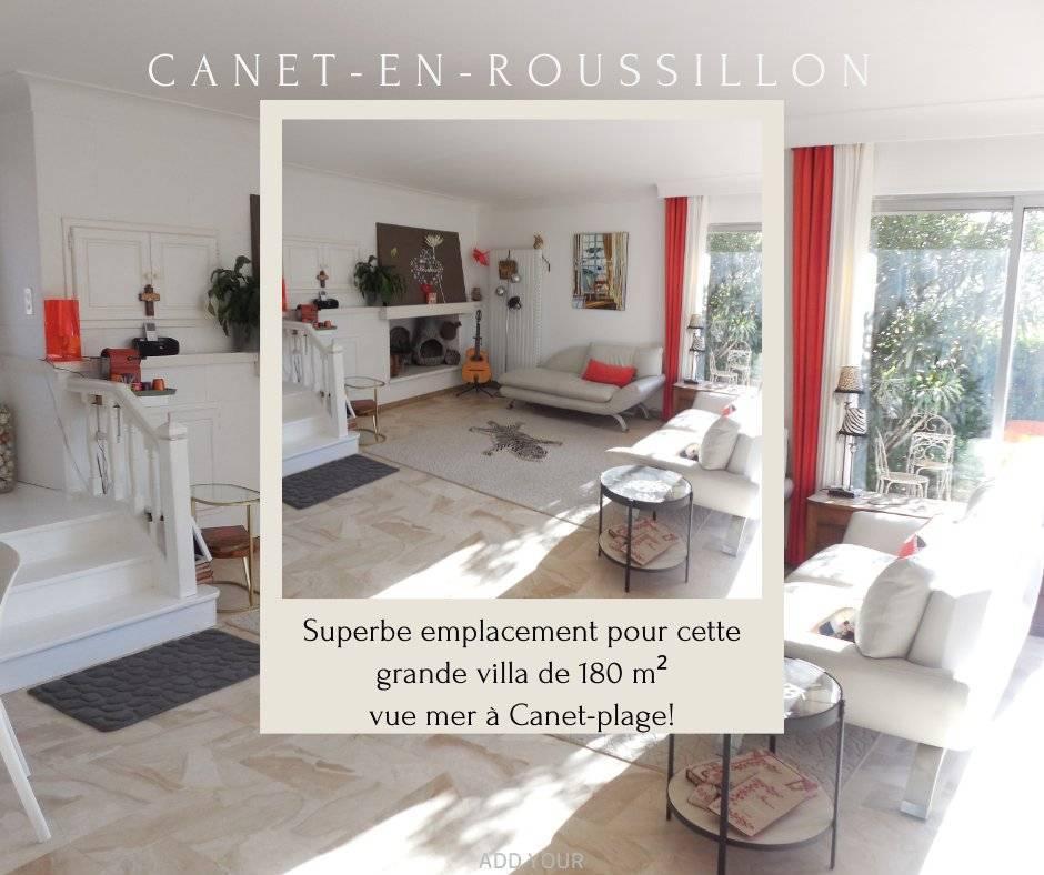 1 14 Canet-en-Roussillon