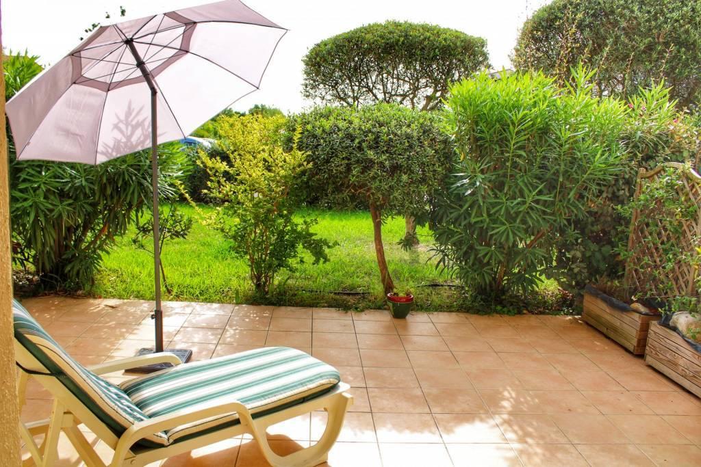 Vente appartement avec grande terrasse et parking, Canet en Roussillon