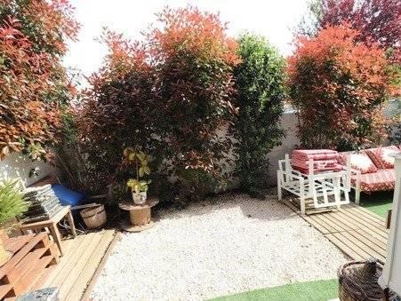 Saleilles, très beau T2 avec terrasse et jardin