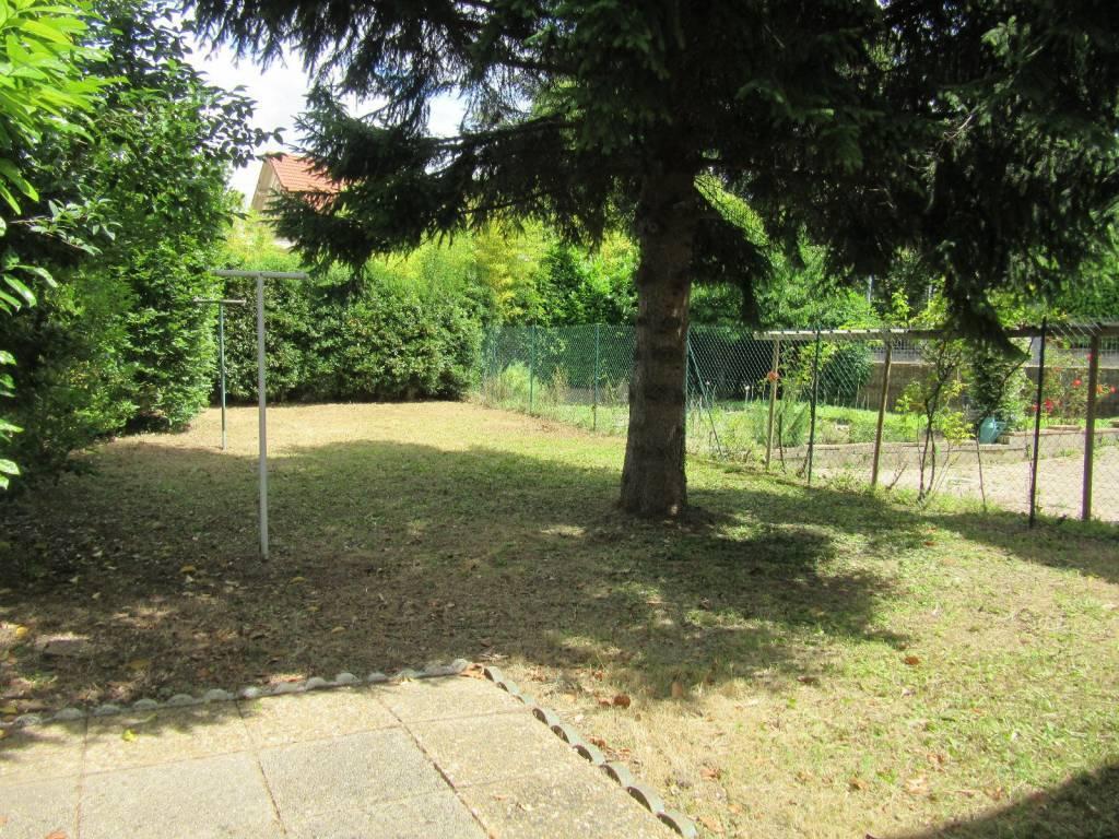 Maison T3 avec jardin