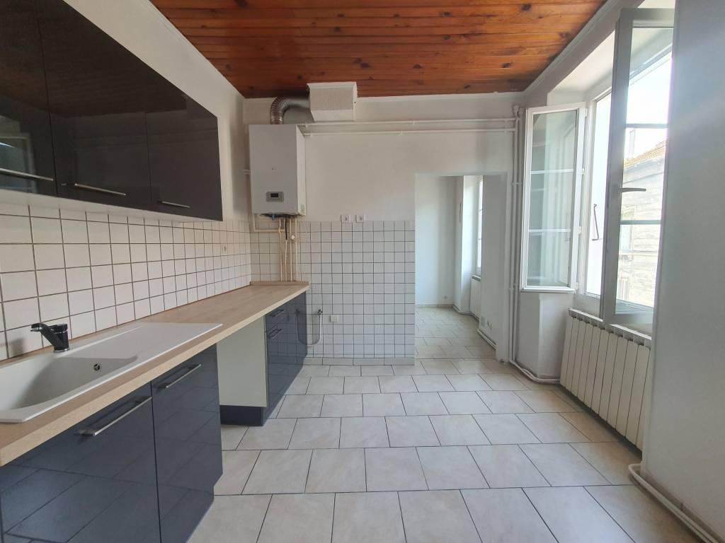 Sale Apartment Le Teil