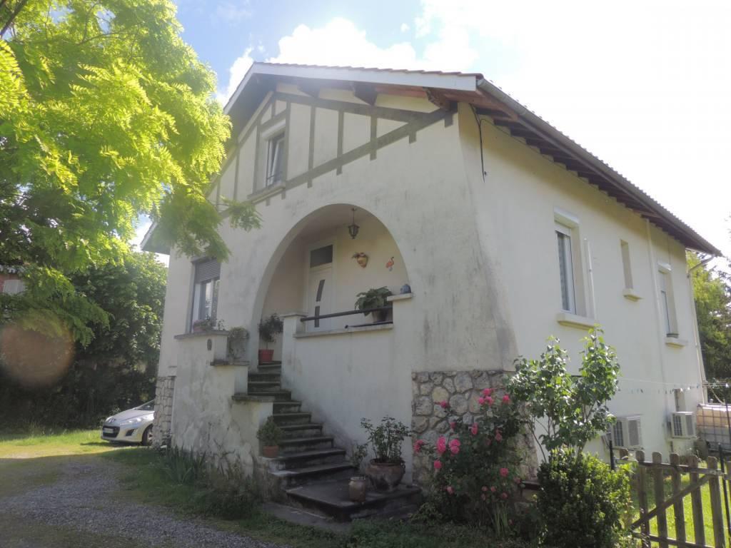 Sale House Auch