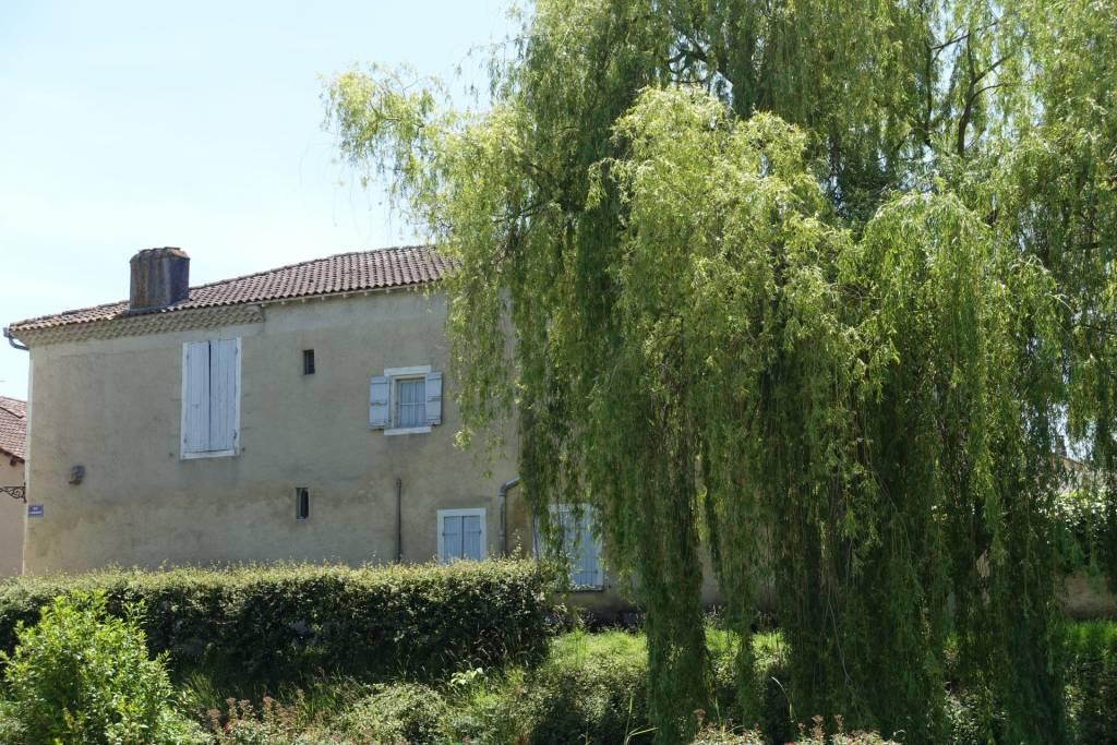 Sale House Barran