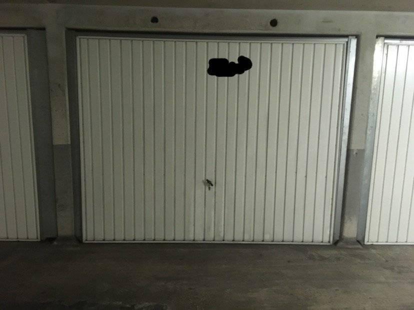 Cagnes sur Mer, Béal, garage à louer