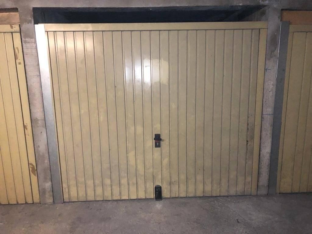 Cros de Cagnes, location garage