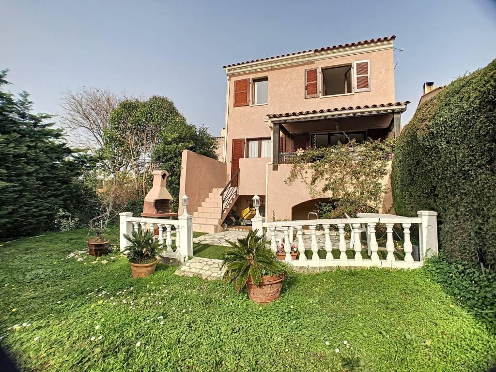 Vendita Casa Cagnes-sur-Mer
