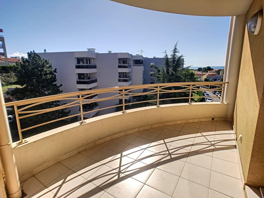 Sale Apartment Saint-Laurent-du-Var