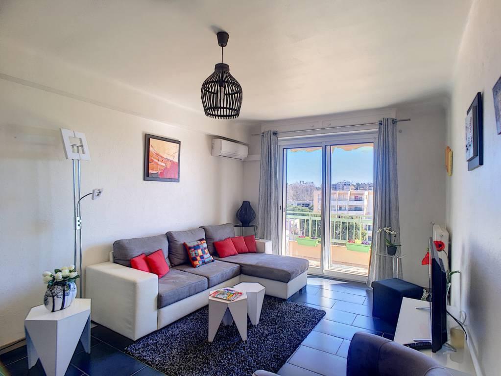 Vendita Appartamento Cagnes-sur-Mer