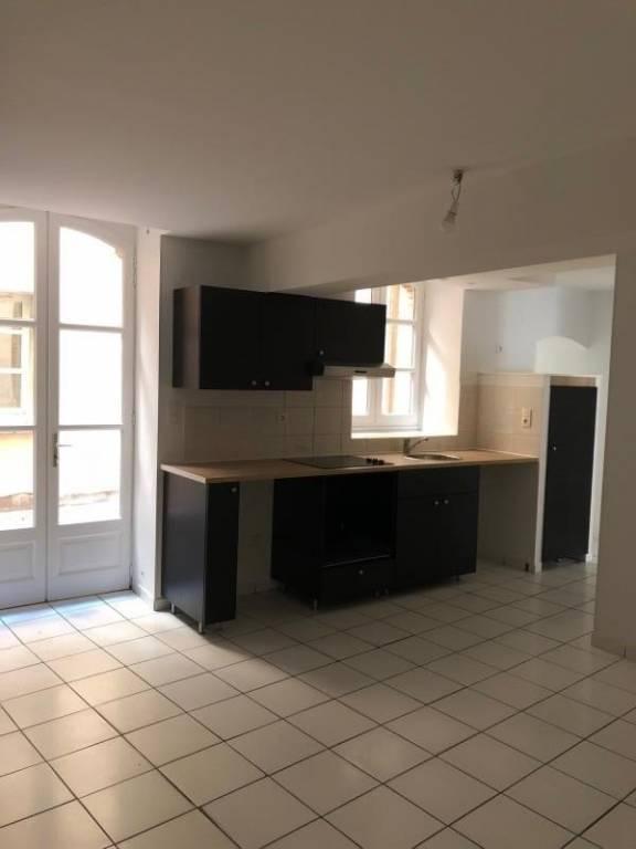Location Appartement Toulouse Saint-Étienne