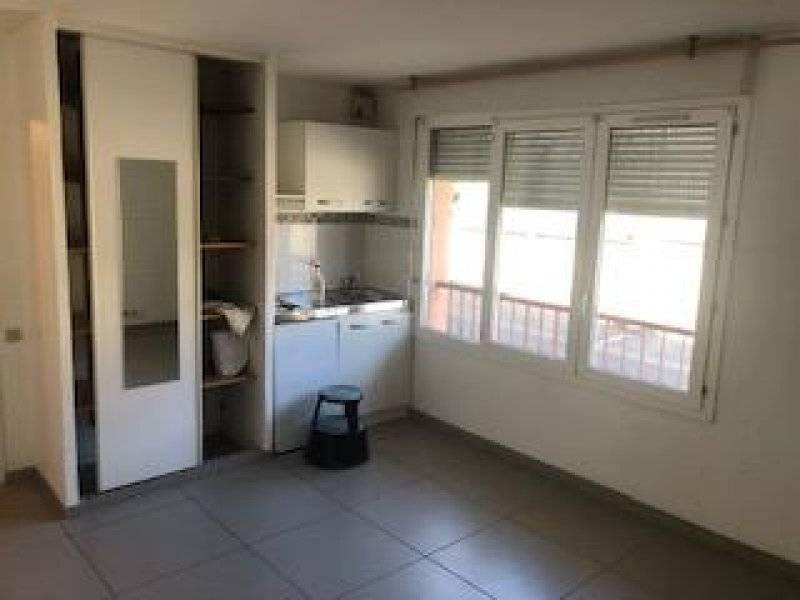Location Appartement Toulouse Rangueil