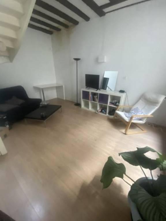 Vente Appartement Toulouse Saint-Georges-Occitane